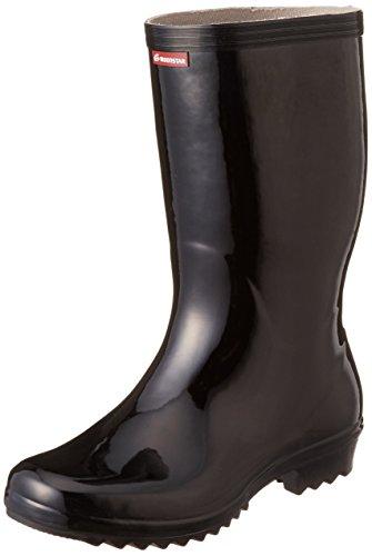 [ムーンスター] 長靴 ベスターL30 メンズ ブラック JP JP30(30cm)