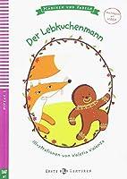 Young ELI Readers - Marchen und Fabeln: Der Lebkuchenmann + downloadable multi