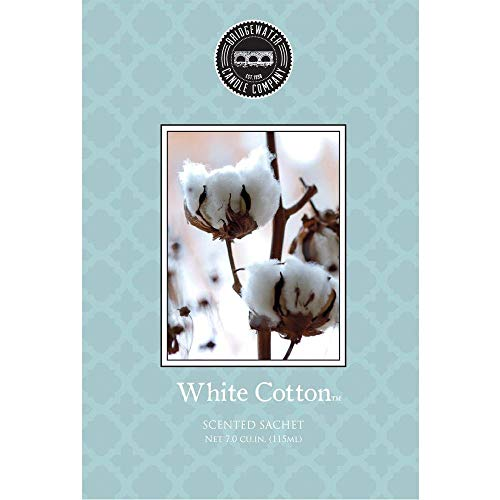 Bridgewater Candle - Duftsachet - White Cotton