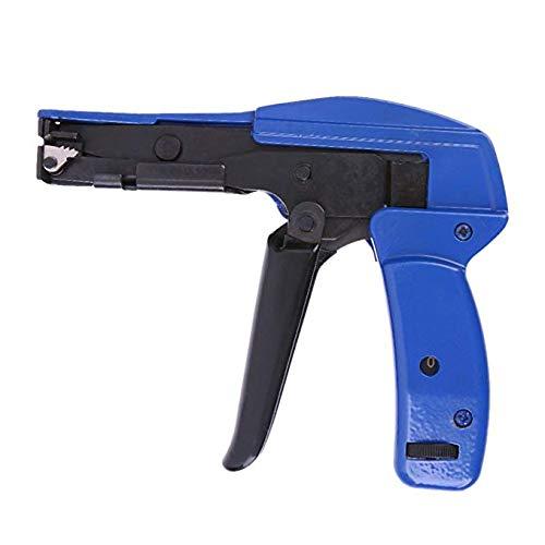 Herramienta de sujeción y corte especial para pistola de cables de nailon,...