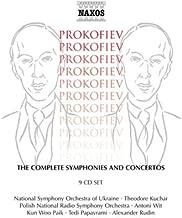 sergei prokofiev violin concerto no 2