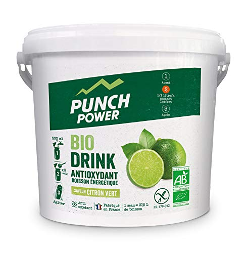 Promo PUNCH POWER