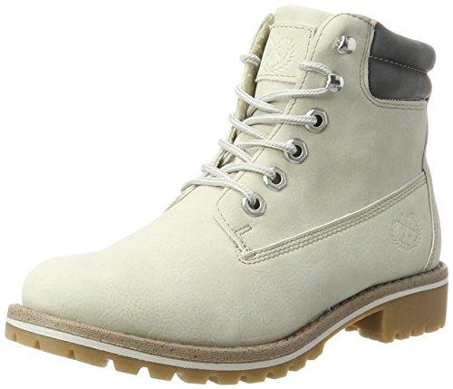 JANE KLAIN Damen 252 246 Chukka Boots, Grau (Shell), 41 EU
