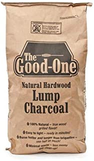 the good one lump charcoal