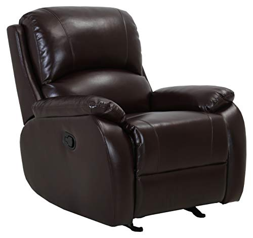 Ravenna Home Oakesdale Contemporary Recliner