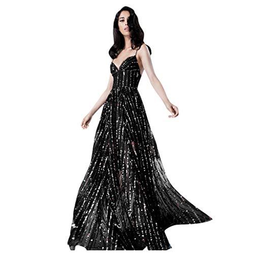 Save %17 Now! Litetao S Black 855279 (Vintage Floral Lace Dress V Neck Party Dress Dark Green Cockta...
