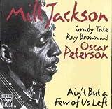 Ain'T But a Few of Us Left - ilt Jackson