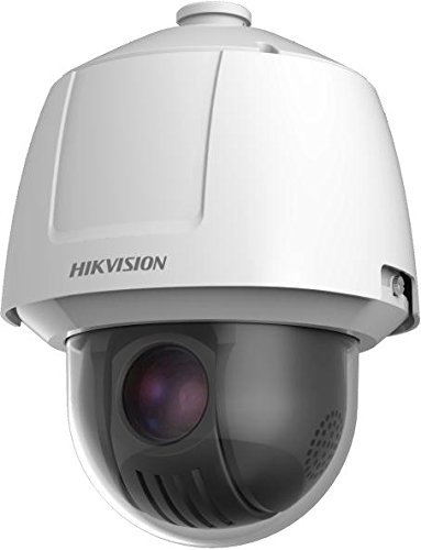 Hikvision DS-2DF6336V-AEL Day/Night Outdoor PTZ Dome Camera, 3MP, 30FPS, 36X Optical Zoom, Smart Tracking, IP66, Heater, POE+/24VAC
