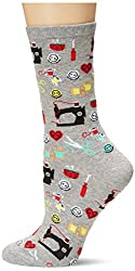 Gifts-for-Quilters-Novelty-Socks