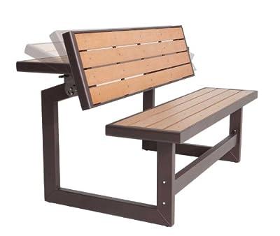 Lifetime Convertible Bench/Table