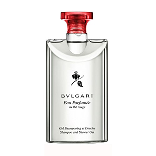 Bulgari Eau Parfumee au The Rouge Duschgel, 200 ml