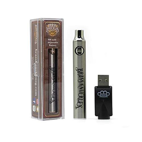 Upwsma 900 mAh Akku-Stift mit großer...