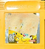 Pokemon - Yellow Version - Game Boy Color