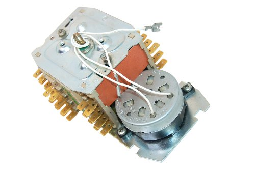 Indesit Spülmaschinen-Timer Original Teilenummer C00105095