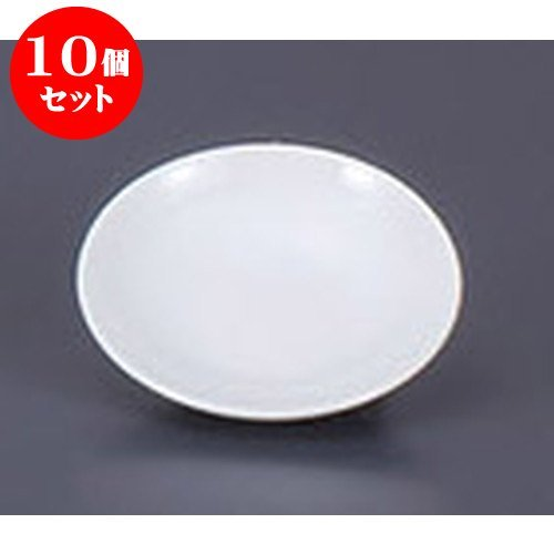 10個セット 神具 2.0ヌリ皿 [6.5 x 1.5cm] 仏具 神具 供養 お墓 仏壇 お盆 お彼岸