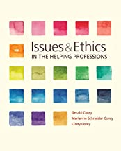Bundle: Issues and Ethics in the Helping Professions, Loose-leaf Version, 10th + MindTap Helping Professions with Ethics in Action Video, 1 term (6 months) Printed Access Card