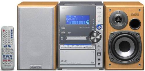 JVCケンウッド システムコンポ SV-3MD-S