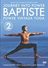 Baron Baptiste: Journey Into Power, Level 2- Power Vinyasa Yoga