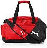 PUMA - Liga - Sac de Sport - Unisexe  -Rouge (Puma Red) - Taille Unique - 49 x 24.5 x 20 cm