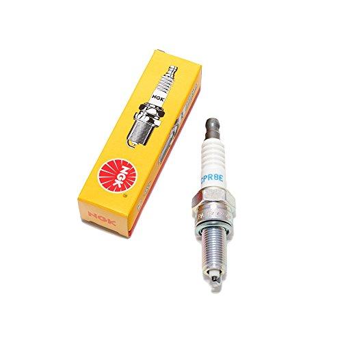 Zündkerze NGK CPR8E für Aprilia SR 50 Di-Tech 50 -07/03 (Aprilia Injection)
