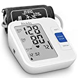 Best Blood Pressure Monitors Large Cuffs - Blood Pressure Monitor Upper Arm by Alcedo| Automatic Review