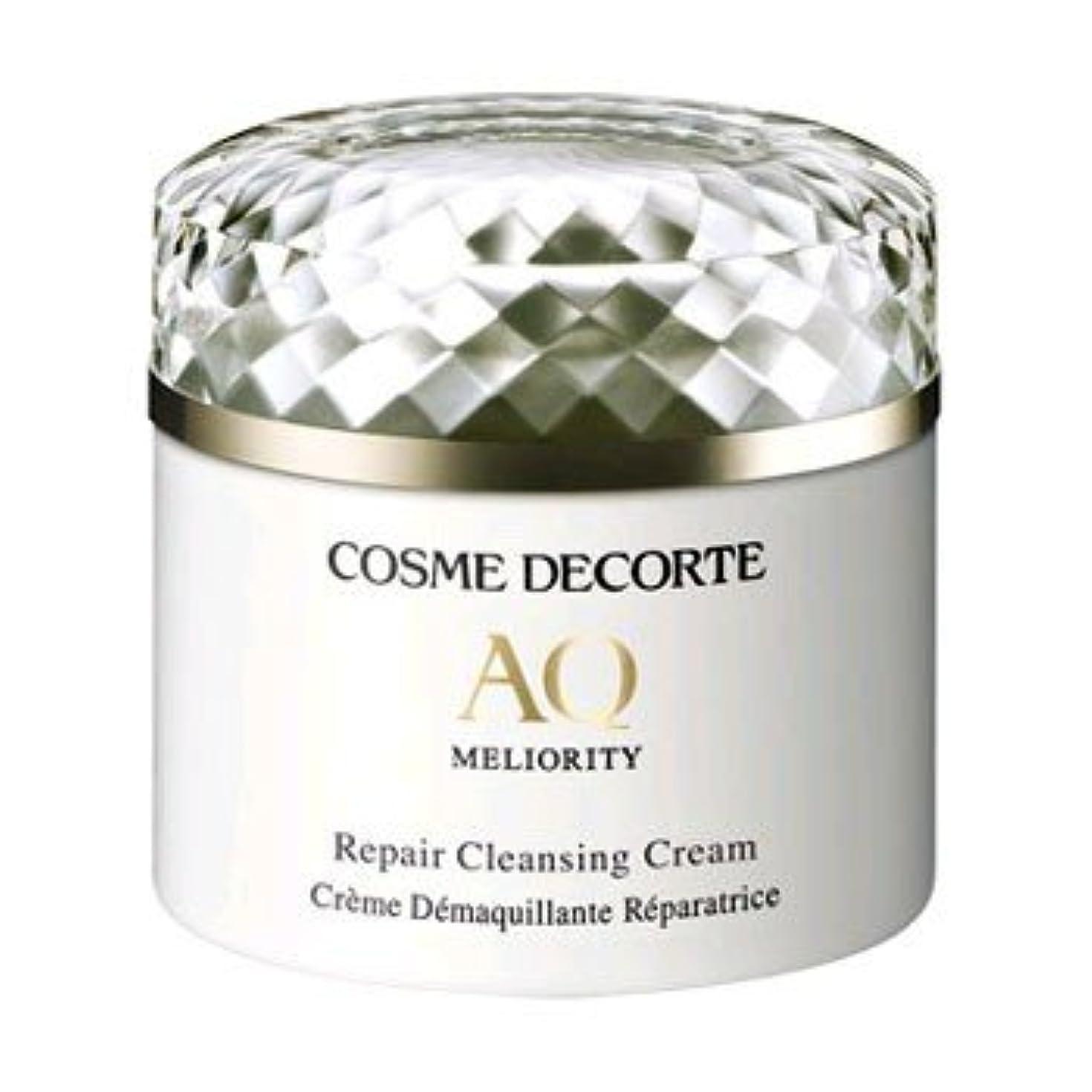 あるうまくやる()コスメ デコルテ(COSME DECORTE) AQ ミリオリティ リペア クレンジングクリーム 150ml[並行輸入品]