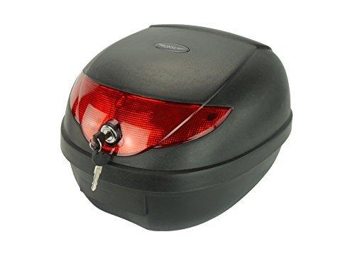 Topcase Koffer z.B. passend für Piaggio Skipper SKR125 /150