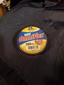 Zebco Omniflex Line