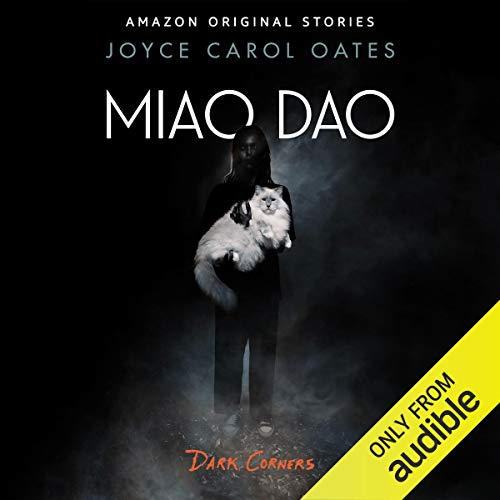 Miao Dao audiobook cover art