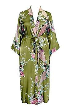 Best plus size robes 4x Reviews