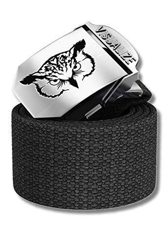 MANTLE Golf Belts - Web Belt - Adjustable Belt - Golf...