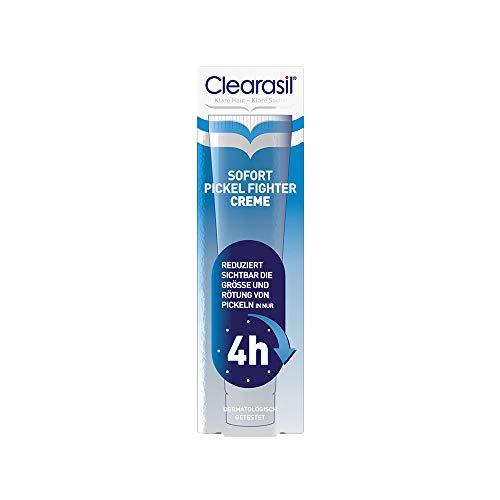 Clearasil Sofort Pickel Fighter Creme, 1er Pack (1 x 15 ml)