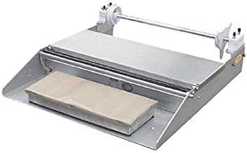 Best heat seal 625a table top wrapper Reviews