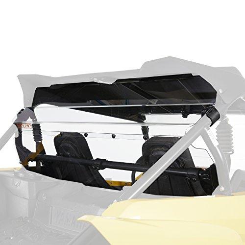 Kolpin UTV Windshield - Rear Panel - Yamaha YXZ 1000R - 2783