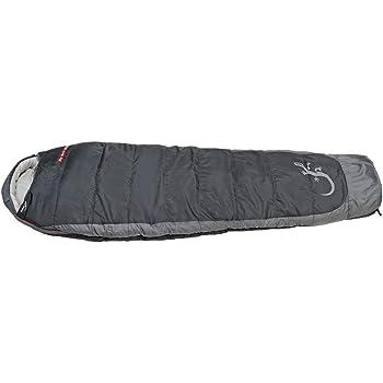 Sac de couchage Andes nevado 400 camping extérieur confort  4 saisons XL