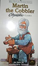 Martin the Cobbler / Claymation Classics