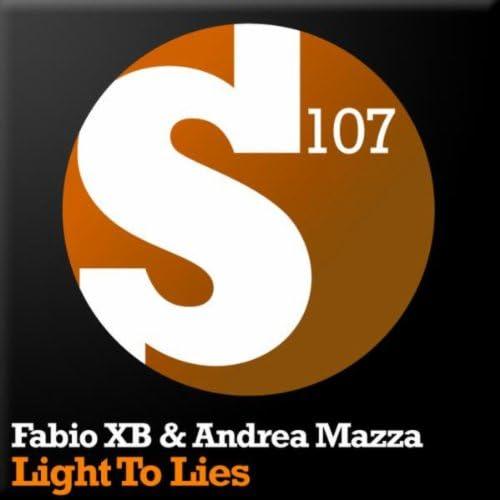 Fabio XB & Andrea Mazza