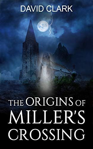 The Origins of Miller's Crossing (English Edition)