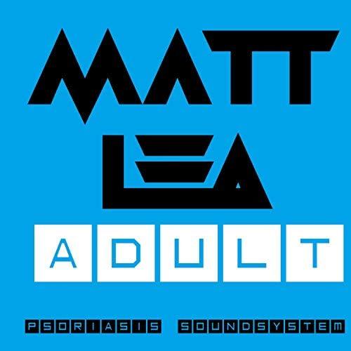 Matt Leo