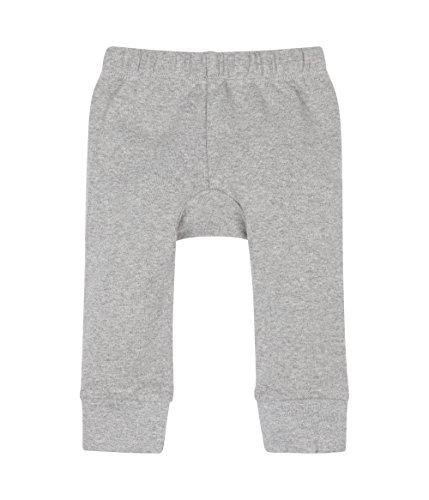 Sense Organics - Pantalon Mixte bébé - Gris - 12-18 Months_ 86CM