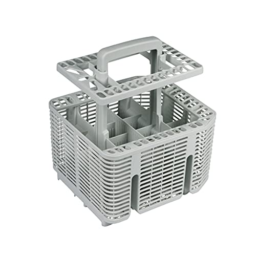 Besteckkorb Korb Kunststoffkorb mit Griffaufsatz Griff Geschirrspüler Spülmaschine Miele 9614020