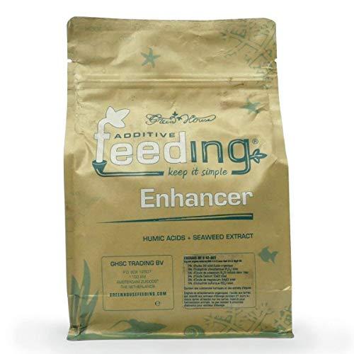 Additif minéral en poudre Green House Powder Feeding Enhancer (125g)