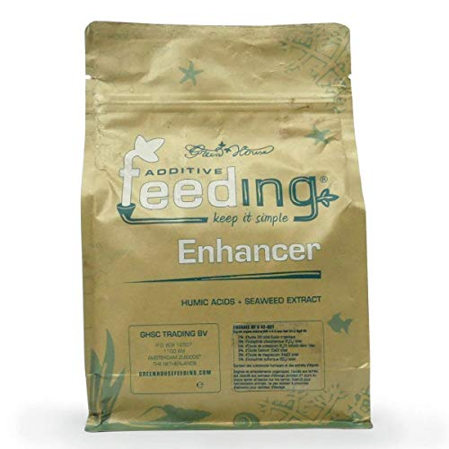 Additivo Minerale in Polvere Green House Powder Feeding Enhancer (125g)