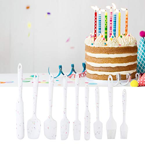 Non-stick bakgereedschap, cakeborstel, DIY cake bakoven