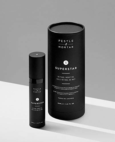 Pestle & Mortar Superstar