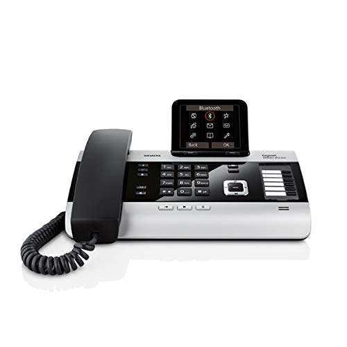 Gigaset DX800A all in one - Das Allround-Telefon.