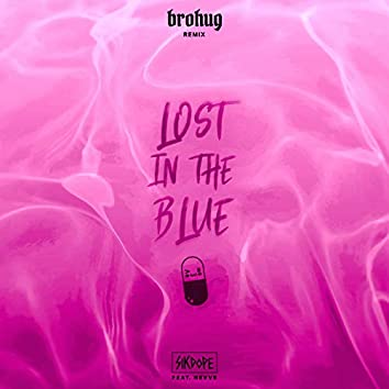 Lost in the Blue (BROHUG Remix) [feat. Nevve]