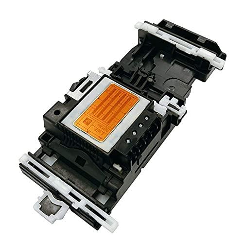 Neigei Accesorios de Impresora Original LK3211001 990 A4 Cabezal de impresión Apto para Brother 395C 250C 255C 290C 295C 490C 495C 790C 795C J410 J125 J220 145C 165C
