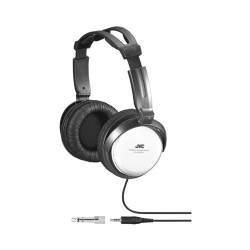 JVC HA-RX500 Dynamic-Sound Over-Ear koptelefoon