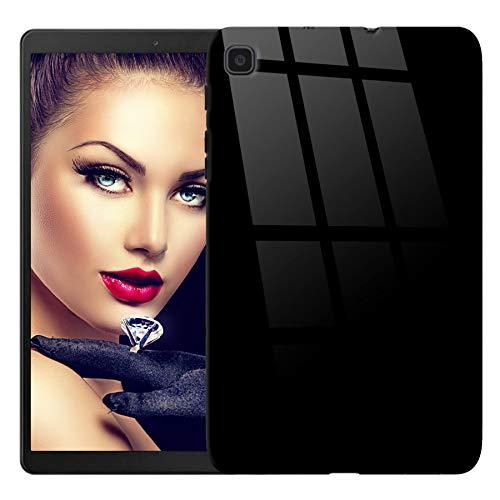 mtb more energy Bestdeal UK - Carcasa para Lenovo Tab M8 HD 2.Gen (TB-8505F, 8 pulgadas, TPU), color negro